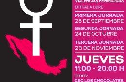 2° Jornada Contra las Violencias Feminicidas