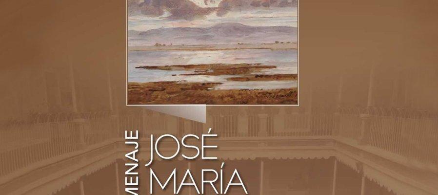 Homenaje José María Velasco