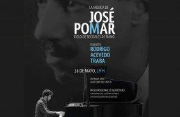 La música de José Pomar