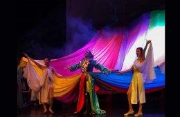 José el soñador y su túnica multicolor