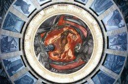 ¡Conoce los murales de José Clemente Orozco en el  Inst...