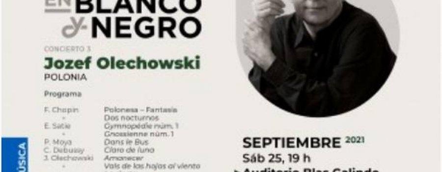 Jozef Olechowski (Polonia) | Concierto 3