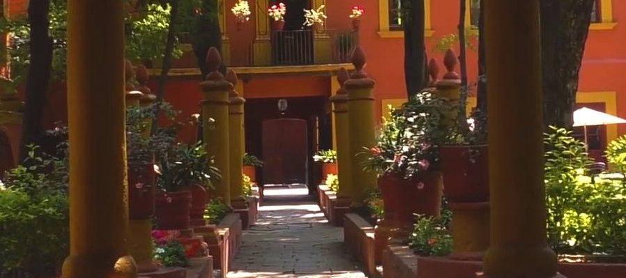 Paisaje Sonoro de Oaxaca