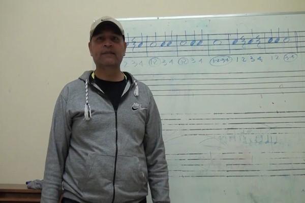 Clases de Piano con el Mtro. del CIAC Juan Torres Montoya