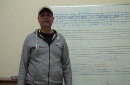 Clases de piano con Juan Torres Montoya