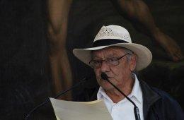 Poetry Reading in Náhuatl Language