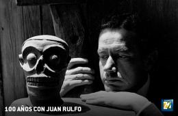 100 años con Juan Rulfo