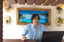Lectura de Juan Rulfo en voz de Jaime Velasco