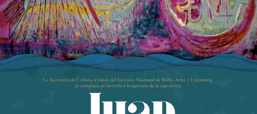 Juan Soriano. Un océano de poesía