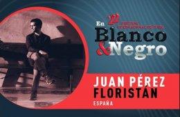 Juan Pérez Floristán (España)