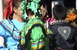 De los clásicos al folklore mexicano
