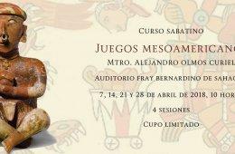 Juegos mesoamericanos