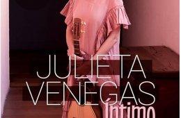Julieta Venegas. Íntimo