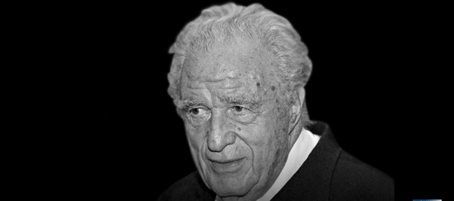 Julio Scherer García. El periodismo, mi segunda piel
