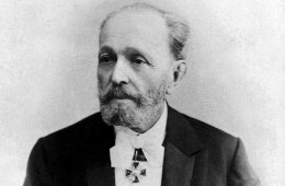 Charla Marius Petipa. A dos siglos de su nacimiento