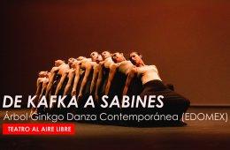 De Kafka a Sabines