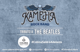 Kameha, tributo a The Beatles