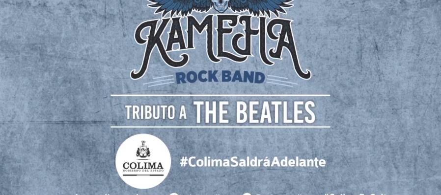 Kameha, tributo a The Beatles