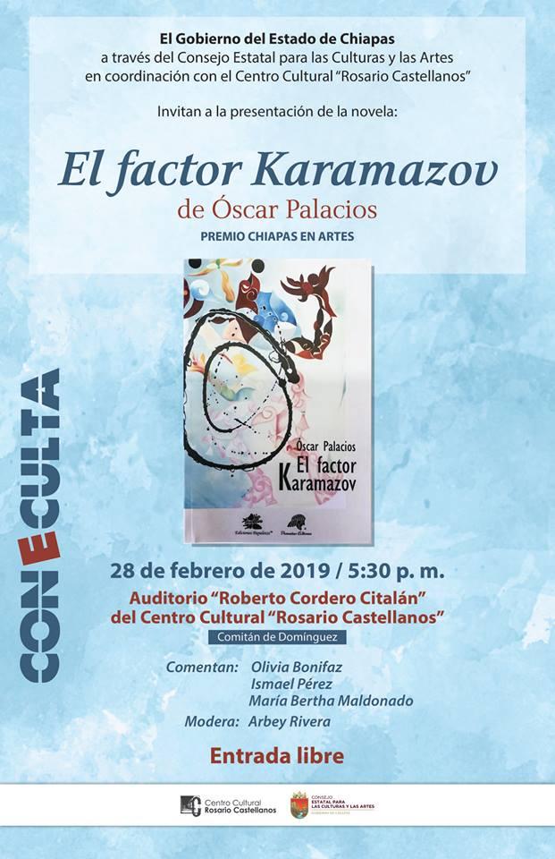 El factor Karamazov