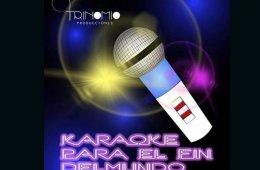 Karaoke para el fin del mundo