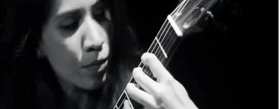 Recital: Guitarra después de todo con Karla Terminel
