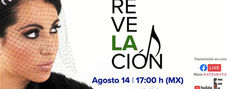 Revelación: Katzarava presenta a las nuevas voces mexicanas