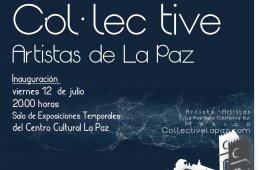 Col Lec Tive Artistas de la Paz