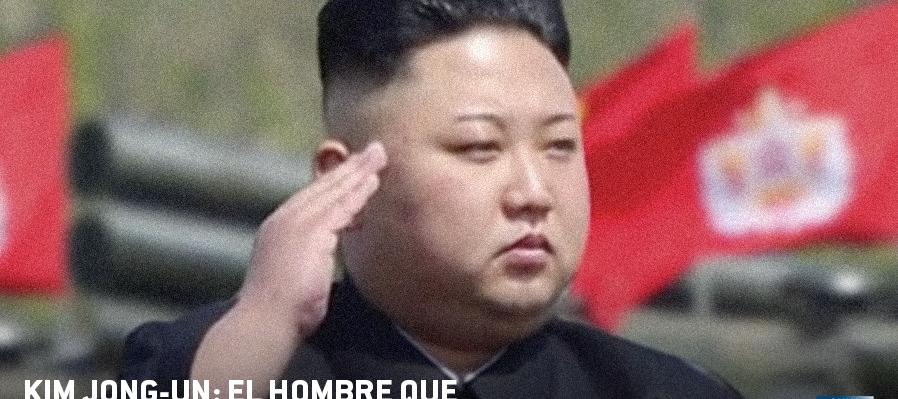 Kim Jong-un: el hombre que gobierna Corea del Norte