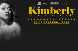 Concierto Kimberly Fergie
