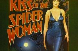 El beso de la mujer araña