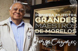 Jorge Cázares