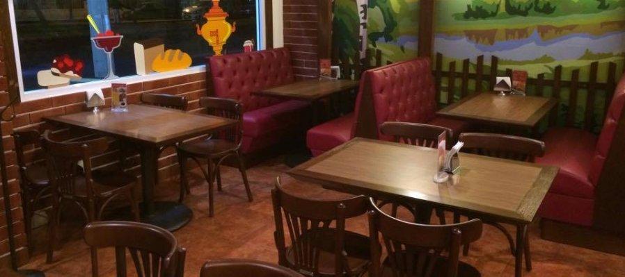 ¿Comida rusa a la mexicana? Los restaurantes rusos en México