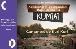 Ventana a mi comunidad - Cantantes de Kuri Kuri