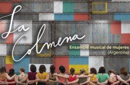 La Colmena. Ensamble Musical de Mujeres