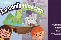La Contaminación en El Olmedo