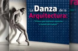 Fundirme es esperanza: La Danza de la Arquitectura