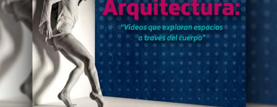 Bailar con más fuerza: La Danza de la Arquitectura