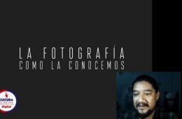 La fotografía como metacódigo