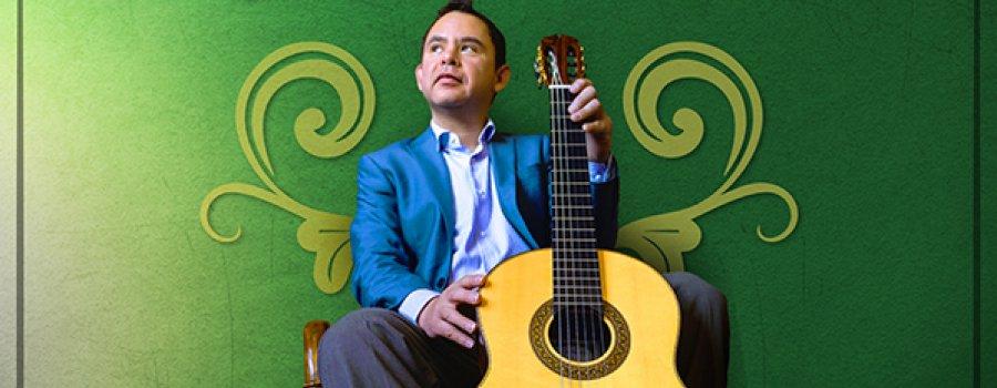 The Guitar in Heitor Villa-Lobos´ Brazil