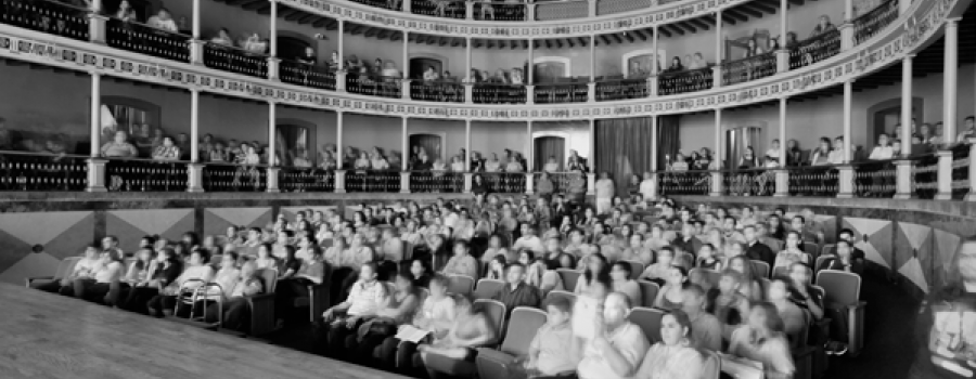 La historia del Teatro Hidalgo