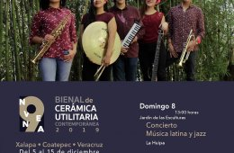 Música latina y jazz