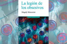 La legión de los obsesivos, presentación editorial