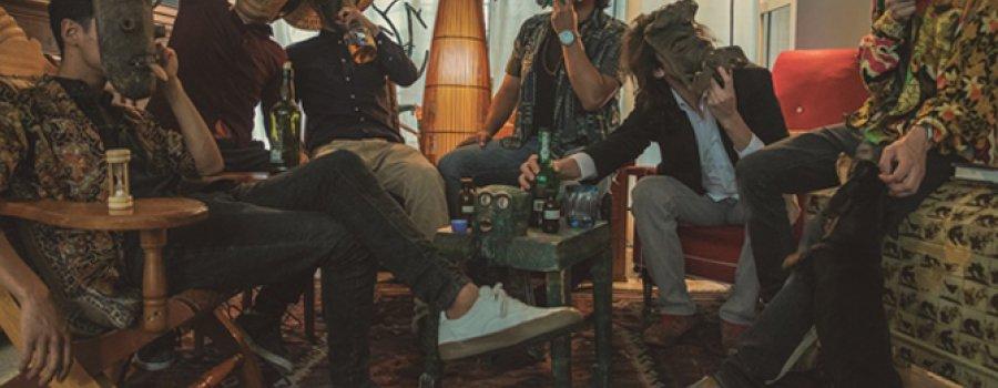 La Orquesta Vulgar presenta: Vocabulario Alterado