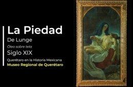 La Piedad. Museo Regional de Querétaro