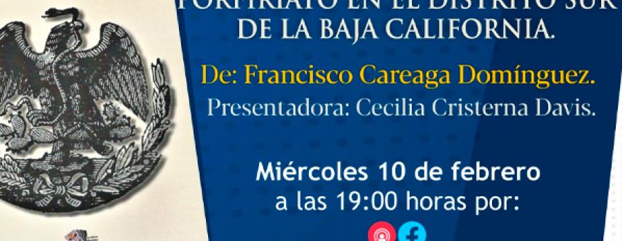 La política educativa del porfiriato en el distrito sur de la Baja California