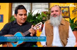 La suerte del rico y la suerte del pobre, con Jorge Mata ...