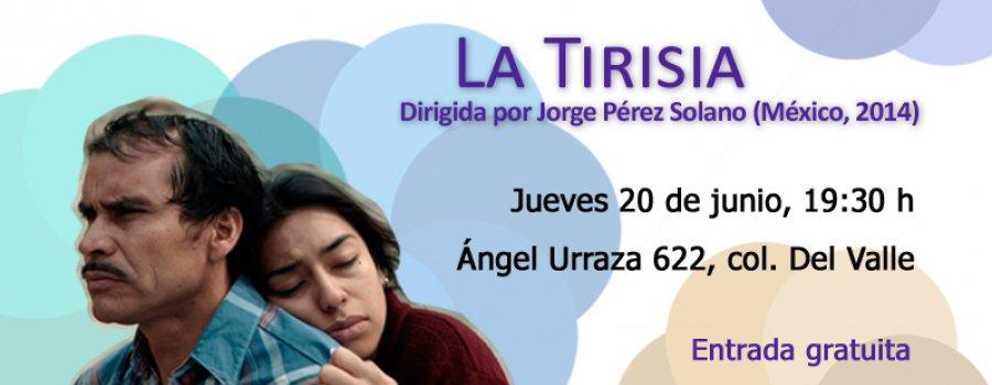 Tirisia