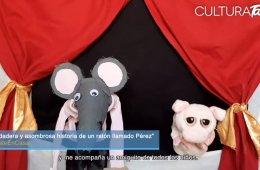 La verdadera y asombrosa historia de un ratón llamado P�...
