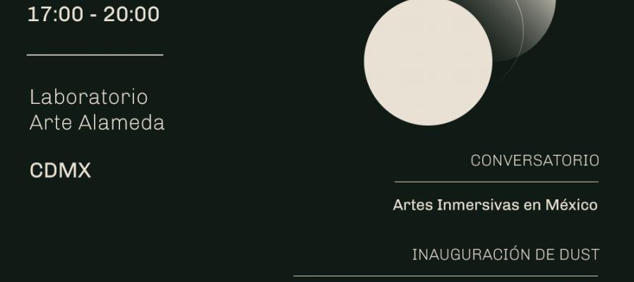 Artes Inmersivas en México