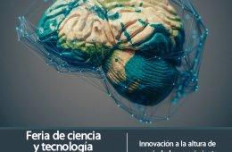 Feria de Ciencia y Tecnología Laberinto 2018